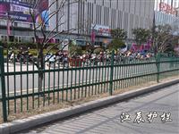 黔南州枪尖绿化带护栏