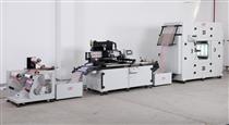 供應嘜頭熱轉印全自動絲印機
