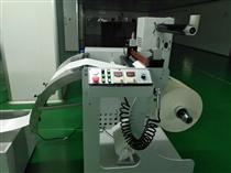 臥式收料機、卷料收料機,覆膜功能,UV紫外線幹燥