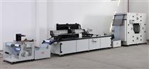 地熱膜全自動絲網印刷機