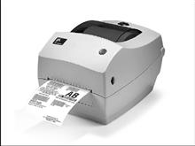 斑马标签打印机GK888