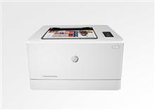 惠普彩色激光打印机 M154nw
