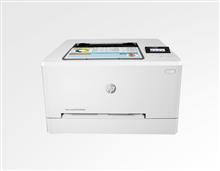 惠普彩色激光打印机 M254nw
