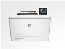 惠普彩色激光打印机 M452dw