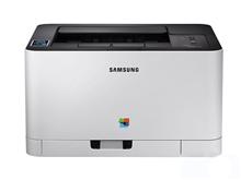 三星彩色激光打印机SL-C430W