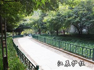 贵阳市草坪护栏