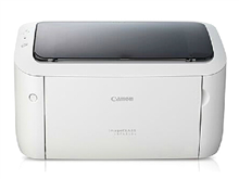 佳能黑白激光打印机LBP6018L