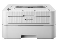 联想黑白激光打印机LJ2405