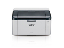 兄弟黑白激光打印机HL-1208