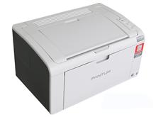 奔图黑白激光打印机P2506W