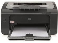 惠普黑白激光打印机P1106