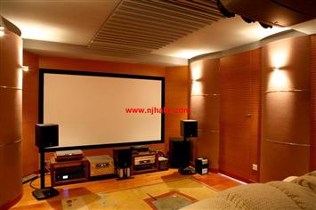 別墅影音系統