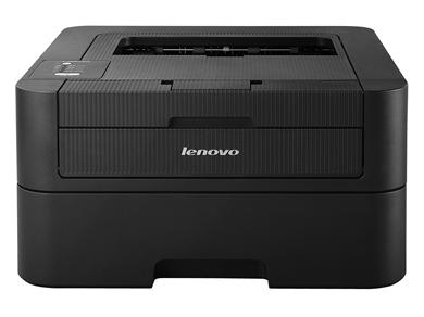 联想黑白激光打印机LJ2605D