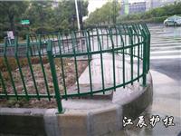 吉安市枪尖绿化隔离护栏