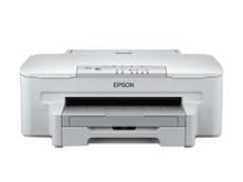 爱普生WF-3011高端彩色商用喷墨打印机