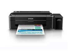 爱普生 L310四色连供喷墨打印机