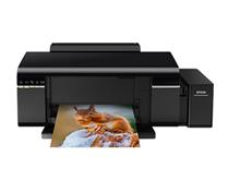爱普生L805 六色连供 喷墨打印机