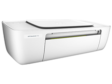 惠普喷墨打印机  Deskjet 1112
