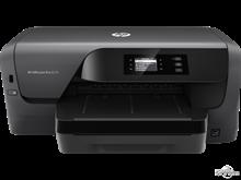 惠普喷墨打印机 OJ Pro 8210