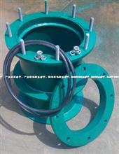 阳江刚性柔性防水套管