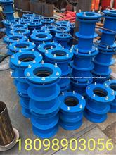 中山刚性柔性防水套管