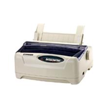 得实针式滚筒打印机 DS2600II