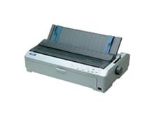 爱普生宽行针式打印机LQ-136KW