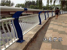 松江区桥梁护栏