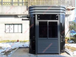 XJ-G07漳州钢结构岗亭,漳州移动钢结构值班室