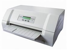 富士通票据打印机 DPK200E