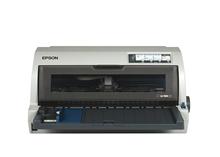 爱普生平推证卡打印机LQ-790K