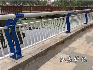 拉萨市河道桥梁护栏