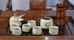 一枝獨秀·成套茶器-1002