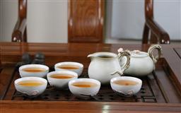 相思梅·成套茶器-1002