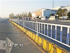 青岛市隔离护栏
