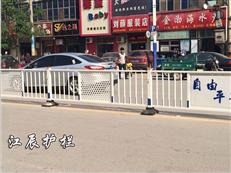济宁市市政广告护栏