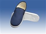 帆布中巾鞋