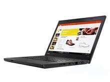ThinkPad L470/i5 /4G/128G+500G笔记本电脑