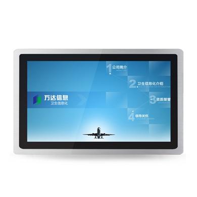 工业平板电脑 CCS-215P