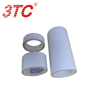 3TC-teared ivory-white gummed tape  0.1mm-0.2mm