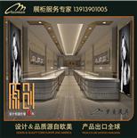 珠宝柜台出售_珠宝柜台制作_滁州珠宝柜台
