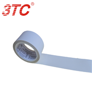 3TC-teared ivory-white gummed tape  0.1mm-0.2mm