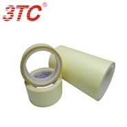 3TC-网格排气胶  厚度:10μm-150μm   离型材料:网格离型纸/25μm透明离型膜