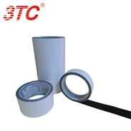 3TC-深灰色防水泡棉双面胶   厚度:0.15mm-0.5mm