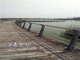 阿拉尔市桥梁河道护栏