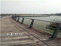 丰都县锌钢桥梁防护栏