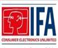 2018年8月31日-9月5日德国柏林消费电子及家电展览会(IFA)