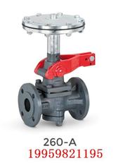 意大利VYC-260-A自动排放灰尘和淤泥的排污阀