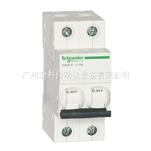 施耐德 iC65微型断路器 IC65N 2P C20A