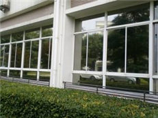 3M RE20建筑玻璃隔热膜,深自然色、内贴